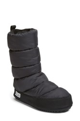 Marc By Marc Jacobs 'Howard' Tall Tent Boot Women Black