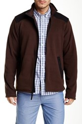 Timberland Bellamy Mixed Jacket Brown