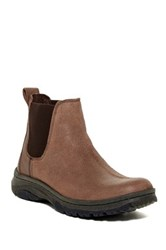 Born Baynton Boot Brown