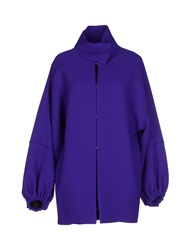 Cnc Costume National Costume National Jackets Purple