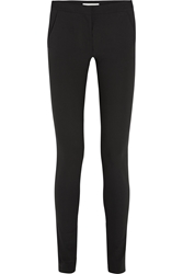 Stella Mccartney Ivy Stretch Cady Skinny Pants