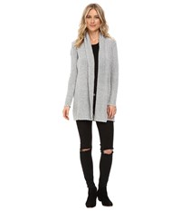 Rvca Wrap It Cardigan Black Women's Sweater