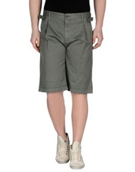 Save Khaki Bermudas Dark Blue