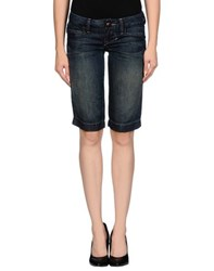 William Rast Denim Denim Shorts Women