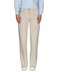 Love Moschino Trousers Casual Trousers Men Ivory
