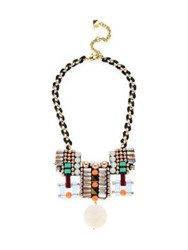 Nocturne Dashiel Necklace Multi