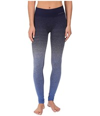 Brooks Streaker Tights Wave Navy Women's Casual Pants
