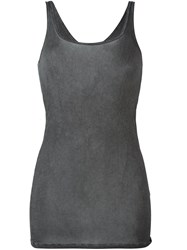 Humanoid 'Jungle' Vest Grey