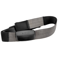 Garmin Soft Strap Premium Heart Rate Monitor Black