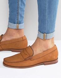 Ted Baker Miicke Loafers Tan Brown