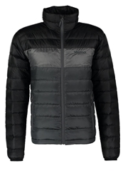Marmot Ares Down Jacket Slate Grey Black