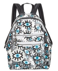 Circus By Sam Edelman Clear 'Eyes' Backpack