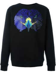 Marcelo Burlon County Of Milan 'Castro' Sweatshirt Black
