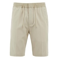 Folk Men's Lightweight Shorts Stone