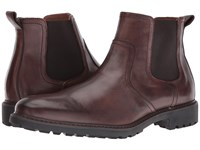 Gordon Rush Cato Dark Brown Men's Boots