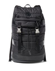 Polo Ralph Lauren Alpine Quilted Backpack Black