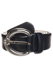 Aigner Belt Ink Dark Blue