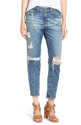 Ag Jeans Women's 'The Beau' Skinny Boyfriend