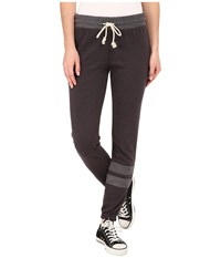 Billabong Kick Back Pants Off Black Women's Casual Pants