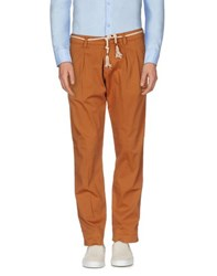 Basicon Trousers Casual Trousers Men Camel