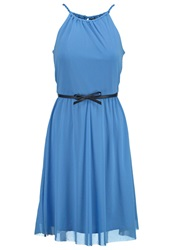 Esprit Collection Summer Dress Blue