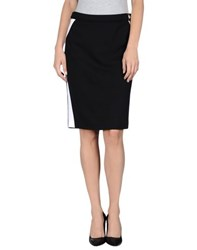 Byblos Skirts Knee Length Skirts Women