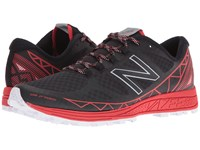 New Balance Vazee Summit Black Red Men's Running Shoes