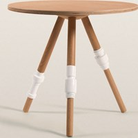 Seletti Turn Coffee Table