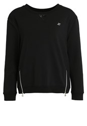 Limited Sports Sany Sweatshirt Black