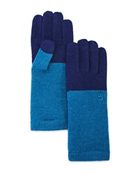 Urban Research Ur Reagan Junior Tech Gloves Teal
