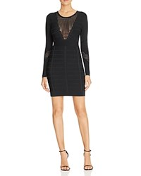 French Connection Duo Danni Dress Black