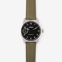 Standard Issue Field Watch Black Dial