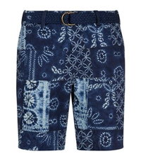 Polo Ralph Lauren Straight Fit Maritime Shorts