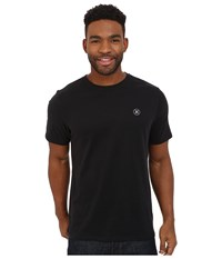 Hurley Staple Dri Fit Tee Black Men's T Shirt