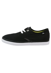Quiksilver Shorebreak Trainers Black White