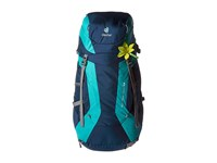 Deuter Act Zero 45 15 Sl Midnight Mint Backpack Bags Blue