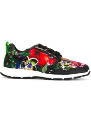 Dsquared2 'Marte Run' Sneakers Black