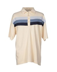 Rusty Topwear Polo Shirts Men