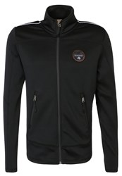 Napapijri Tennyson Fleece Tennyson A Black