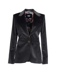 Dandg Suits And Jackets Blazers Women Lead
