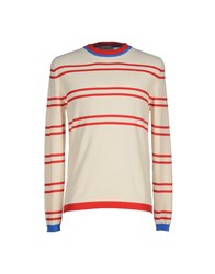 M.Grifoni Denim Knitwear Jumpers Men Beige