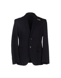 Baldessarini Suits And Jackets Blazers Men Dark Blue