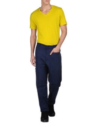 Adidas Slvr Casual Pants Dark Blue