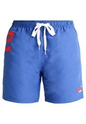 Superdry Swimming Shorts Hyper Blue
