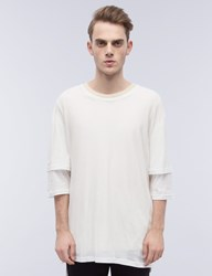 Stampd Double S S T Shirt