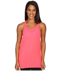 Lole Polina Tank Top Reflector Pink Women's Sleeveless
