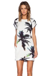 Samandlavi Shay Dress White