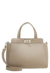 Aigner Ophelia Across Body Bag Taupe
