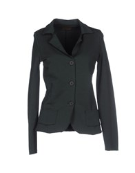 Alpha Studio Suits And Jackets Blazers Women Black