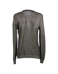 Bellwood Knitwear Jumpers Men Lead